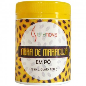 Fibra de Maracujá 150g