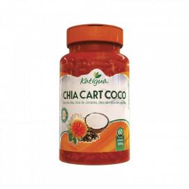 CHIA CARTAMO E COCO