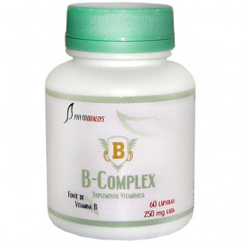 Multi Vitaminico B Complex