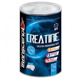 Creatina Monohidratada 500 mg 120 cápsulas