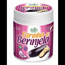Farinha de Berinjela 200g