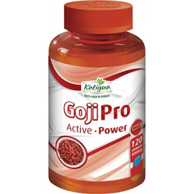 Goji Pro Active Power 120 cápsulas 500mg
