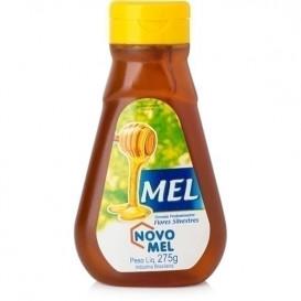 Mel Puro Silvestre 275g 100% Natural Tipo Exportação Novo Mel