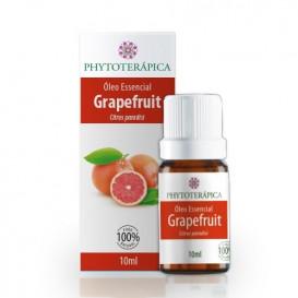 oleo essencial de grapefruit 10ml phytoterapica