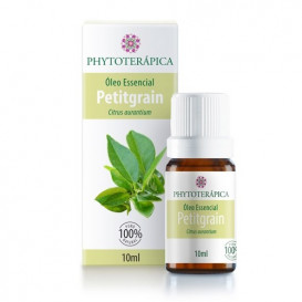 oleo essencial de petitgrain 10ml phytoterapica