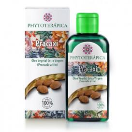 oleo vegetal de pracaxi 60ml phytoterapica